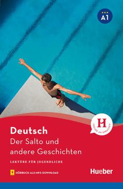 Der Salto und andere Geschichten von Thoma,  Leonhard