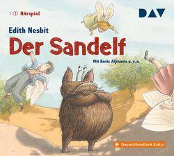 Der Sandelf von Aljinovic,  Boris, Nesbit,  Edith, Wandtke,  Axel