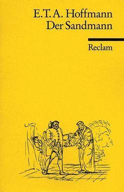 Der Sandmann von Drux,  Rudolf, Hoffmann,  E T A