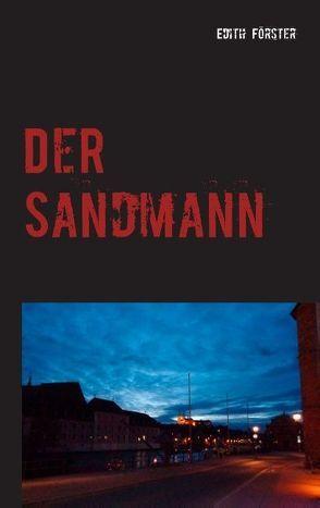 Der Sandmann von Förster,  Edith