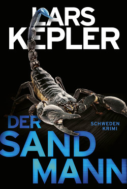 Der Sandmann von Kepler,  Lars