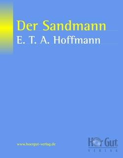 Der Sandmann von Hoffmann,  E T A