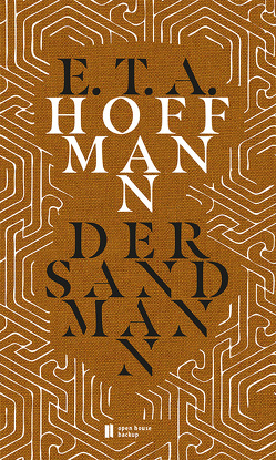 Der Sandmann von Freud,  Sigmund, Hoffmann,  E T A, Höltschl,  Rainer