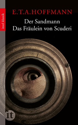 Der Sandmann / Das Fräulein von Scuderi von Hoffmann,  E T A