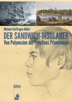Der Sandwich-Insulaner von Stoffregen-Büller,  Michael