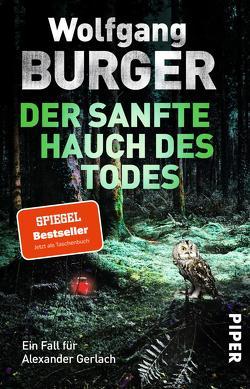 Der sanfte Hauch des Todes von Burger,  Wolfgang