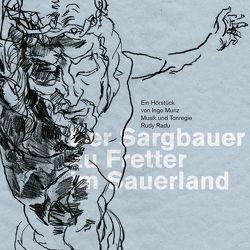 Der Sargbauer zu Fretter im Sauerland von Munz,  Ingo