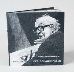 Der Schachspieler von Binder,  Hannes, Dürrenmatt,  Friedrich