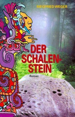 Der Schalenstein von Weger,  Siegfried