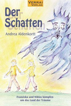 Der Schatten von Aldenkortt,  Andrea
