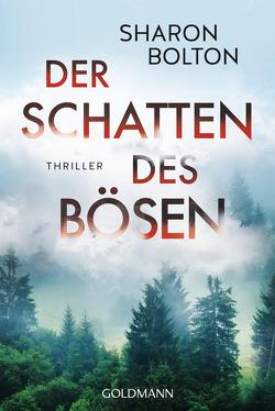 Der Schatten des Bösen von Bezzenberger,  Marie-Luise, Bolton,  Sharon