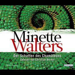 Der Schatten des Chamäleons von Berkel,  Christian, Sandberg-Ciletti,  Mechtild, Walters,  Minette