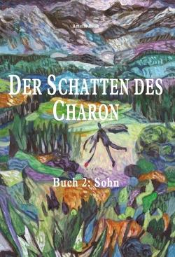 DER SCHATTEN DES CHARON von Bitar,  Amelie