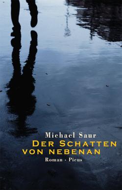 Der Schatten von nebenan von Saur,  Michael