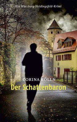 Der Schattenbaron von Kölln,  Corina