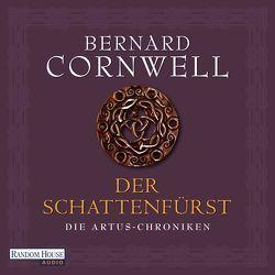 Der Schattenfürst von Cornwell,  Bernard, Köster,  Gerd, Stege,  Gisela