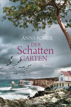 Der Schattengarten von Hollanda,  Roberto de, pociao, Romer,  Anna