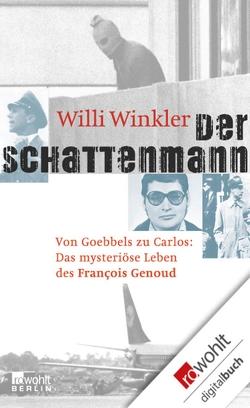 Der Schattenmann von Winkler,  Willi