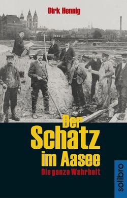 Der Schatz im Aasee von Hennig,  Dirk