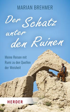 Der Schatz unter den Ruinen von Brehmer,  Marian
