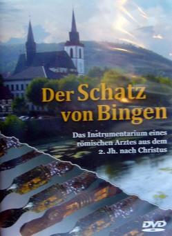 Der Schatz von Bingen von Poppenberg,  Fritz