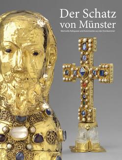 Der Schatz von Münster   The Treasure of Münster von Grote,  Udo