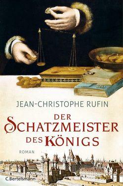 Der Schatzmeister des Königs von Lemmens,  Nathalie, Rufin,  Jean-Christophe