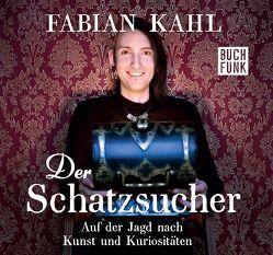 Der Schatzsucher von Kahl,  Fabian
