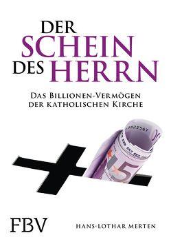 Scheinheilig von Merten,  Hans-Lothar