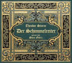 Der Schimmelreiter von Görtz,  Sven, ZYX Music GmbH & Co. KG