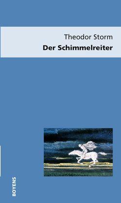 Der Schimmelreiter von Laage,  Karl E, Storm,  Theodor