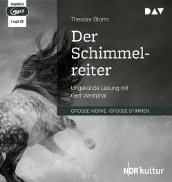 Der Schimmelreiter von Storm,  Theodor, Westphal,  Gert