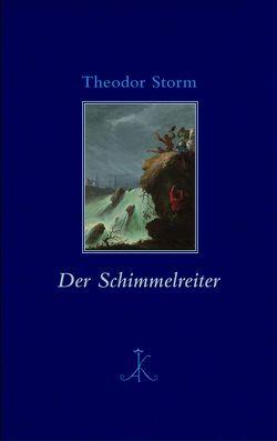 Der Schimmelreiter von Storm,  Theodor, Theisohn,  Philipp