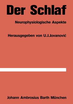 Der Schlaf von Jovanovic;,  U.J.