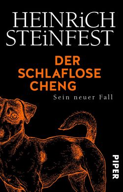 Der schlaflose Cheng von Steinfest,  Heinrich