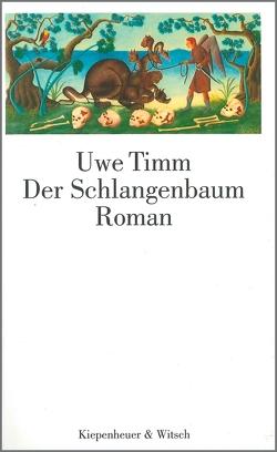 Der Schlangenbaum von Timm,  Uwe