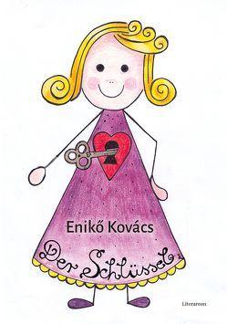 Der Schlüssel von Kovács,  Enikő
