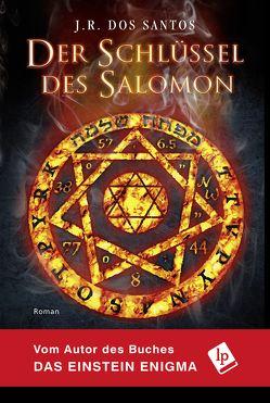 Der Schlüssel des Salomon von Dos Santos,  J.R.