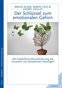Der Schlüssel zum emotionalen Gehirn von Ecker,  Bruce, Hulley,  Laurel, Seidel,  Isolde, Ticic,  Robin