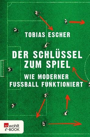 Der Schlüssel zum Spiel von Escher,  Tobias