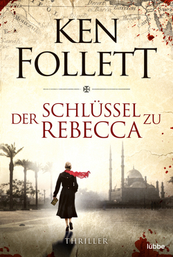 Der Schlüssel zu Rebecca von Follett,  Ken, Rullkötter,  Bernd