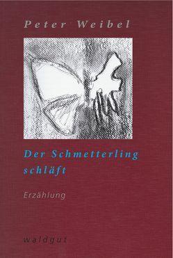 Der Schmetterling schläft von Weibel,  Peter