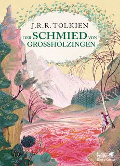 Der Schmied von Großholzingen von Baynes,  Pauline, Klewer,  Karl A., Kuppler,  Lisa, Tolkien,  J.R.R.