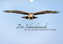 Der Schneckenweih (Wandkalender 2021 DIN A4 quer) von Rosenthal,  Peter
