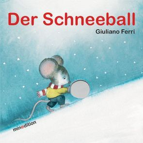 Der Schneeball von Ferri,  Giuliano