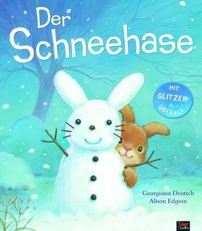 Der Schneehase von Deutsch,  Georgiana, Edgson,  Alison, Kiesel,  TextDoc