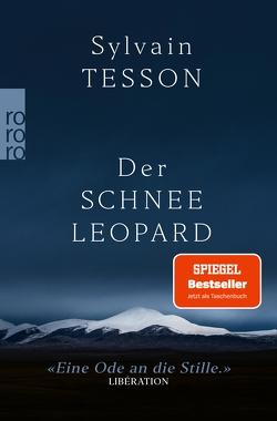 Der Schneeleopard von Denis,  Nicola, Tesson,  Sylvain