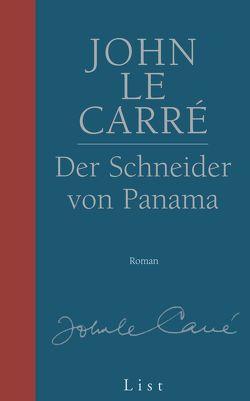 Der Schneider von Panama von le Carré,  John, Schmitz,  Werner