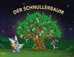 Der Schnullerbaum von Toepfer,  Anna-Lena R., Werneburg,  Constanze