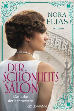 Der Schönheitssalon 1 von Elias,  Nora